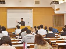 製菓衛生師試験受験対策セミナーを開催します