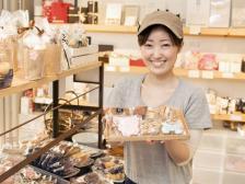 永井 紗苗 さん(洋菓子本科2012年卒)