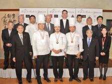 クープ・デュ・モンド・ドゥ・ラ・パティスリー2017 日本国内予選