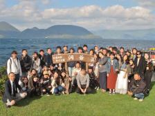 パン本科北海道研修旅行