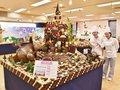 見て・つくって・味わえる学園祭「第56回 菓子祭」!