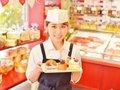土屋 里歩 さん(洋菓子本科2013年卒)