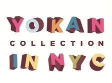 YOKAN Collection in NY