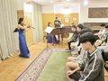 感性を育む箱根セミナーハウス宿泊研修