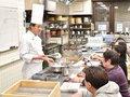 和菓子研究会「四季会」を開催しています