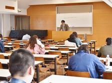 「製菓衛生師受験対策セミナー2019」開講!